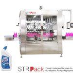 Flaschenfüllflüssigkeitsfüllmaschine