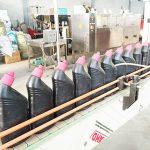 Automatische Korrosionsschutz-Reinigungsmaschine für Toilettenreiniger