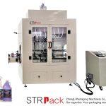 Ätzende Flüssigkeitsfüllmaschine
