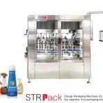 Automatische Servopaste-Füllmaschine