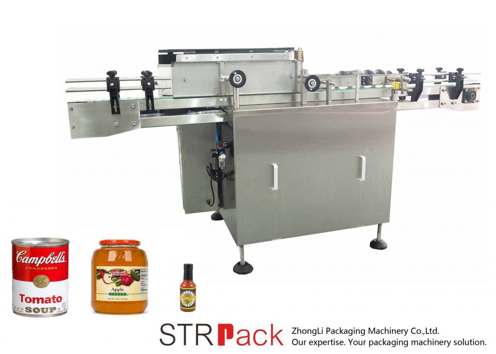 Automatische Nassklebeetikettiermaschine (Pastenetikettiermaschine)