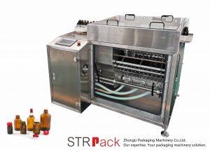 Flaschenspülmaschine