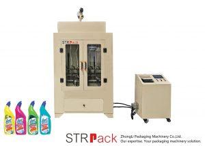 Toilettenreiniger Flüssigkeitsfüllmaschine